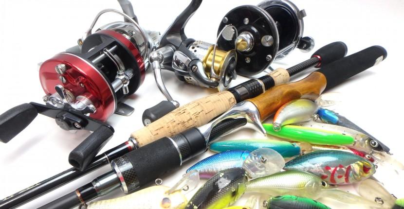 釣りの初期費用は?初心者が釣りを始めるときの予算を解説。