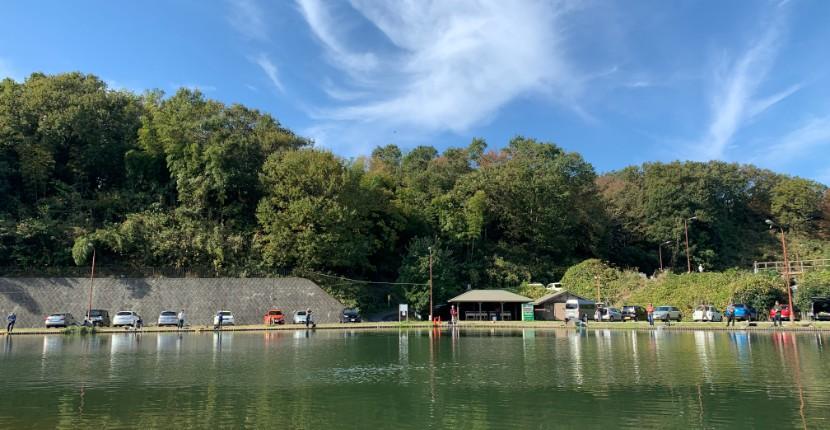 関東でルアー釣りを始めたいなら「管理釣り場」がオススメ!