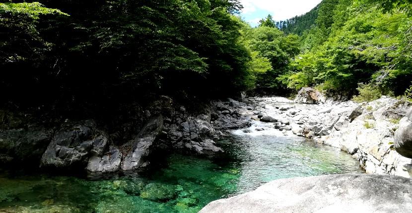 【渓流釣り入門】魅力、ターゲット、釣り方の種類、注意点を解説するよ