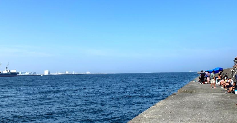 【海エサ釣り編】初心者でも簡単に狙えるオススメの魚5選