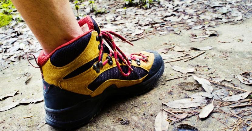 釣りシューズの靴底の種類&選び方 命を守るためにソールの『使い分け』を