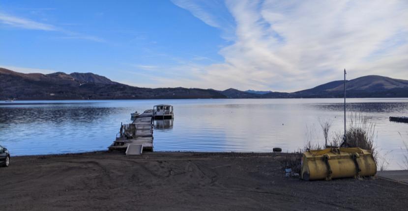 【都心から2時間】『山中湖ワカサギ釣り』がエモい&お手軽すぎる件